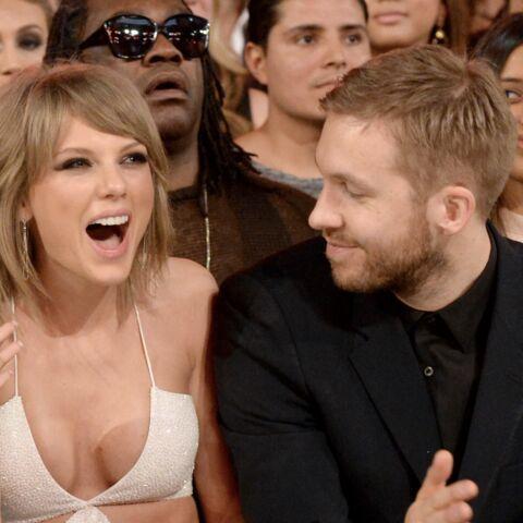 Amour: tout baigne pour Taylor Swift et Calvin Harris