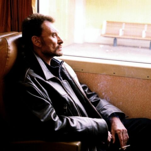 Johnny Hallyday: détournement de rocker