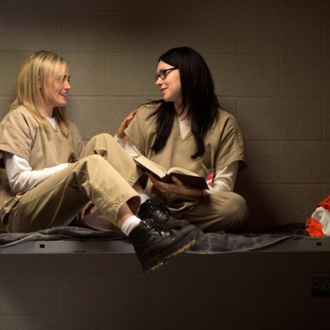 Orange is the new black: quatre actrices en liberté
