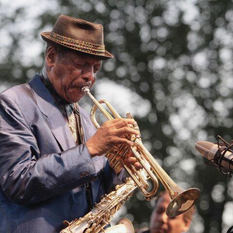 Le mythique saxophoniste Ornette Coleman est mort