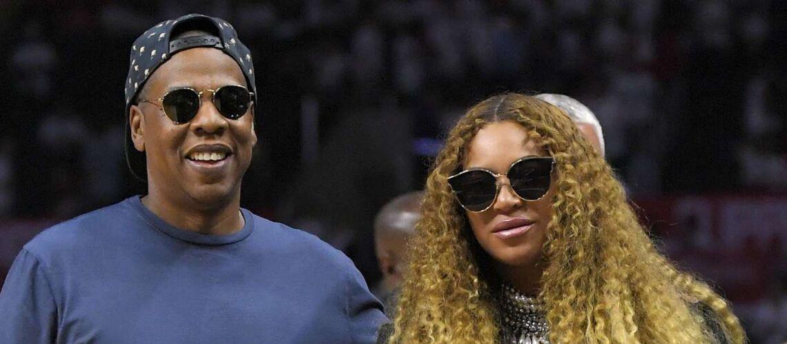 Accouchement imminent pour Beyoncé: les jumeaux pourraient venir au monde à la maison