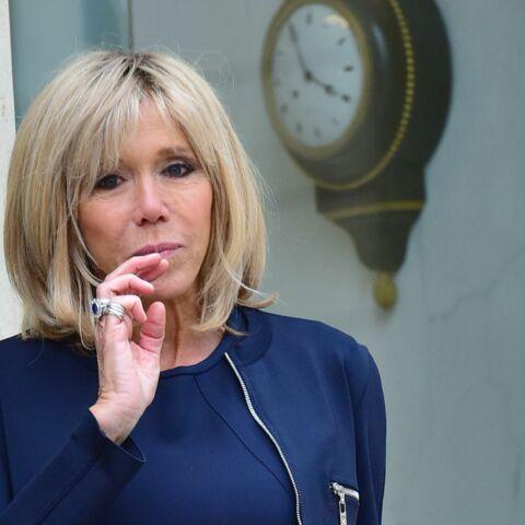 Brigitte Macron raisonnable: elle n'aura pas plus de 5 collaborateurs à l'Élysée