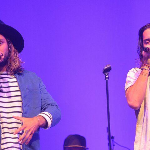 Pour leur dernier concert, Les Frero Delavega sévèrement critiqués