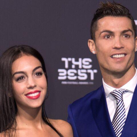 Cristiano Ronaldo papa de jumeaux par mère porteuse…. alors que les rumeurs enflent autour de la grossesse de sa petite amie