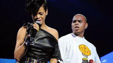 Rihanna et Chris Brown, c'est fini… sur Twitter!