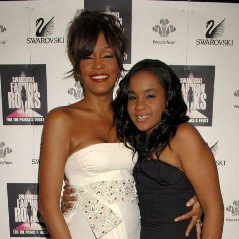Une télé-réalité pour la famille de Whitney Houston