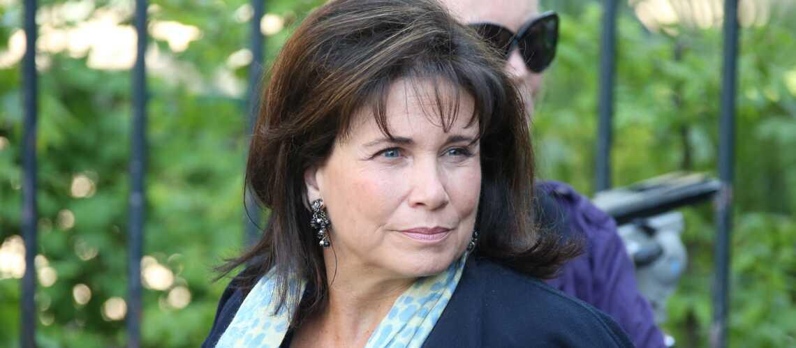 Anne Sinclair directement visée par Vincent Maraval