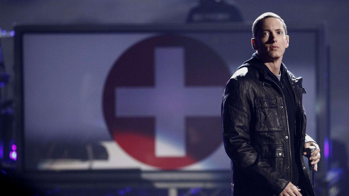 Vidéo- Eminem s'offre les services de Spike Lee