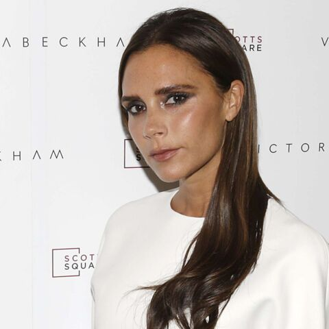 Victoria Beckham de retour à la musique?