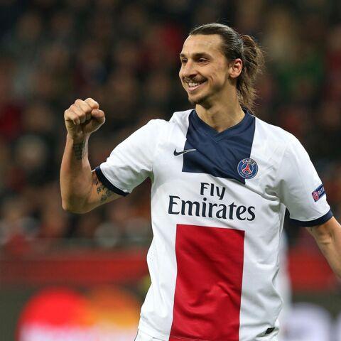 Zlatan Ibrahimovic récompensé pour sa «meilleure saison»