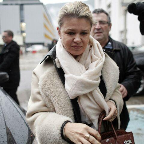 La femme de Schumacher se débarrasse de son jet privé