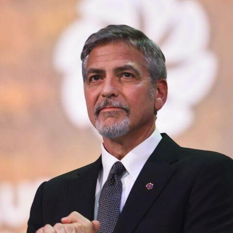 George Clooney a-t-il peur de ses 60 ans?
