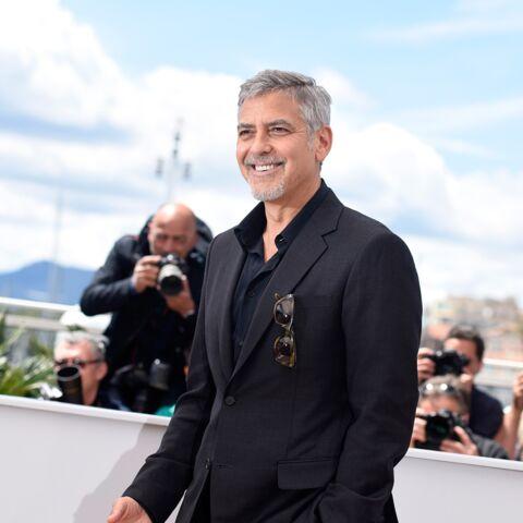 Cannes 2016 – George Clooney: «Il n'y aura pas de président Donald Trump»