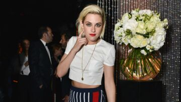 Cannes By Night : Kristen Stewart en grande forme au Club by Albane