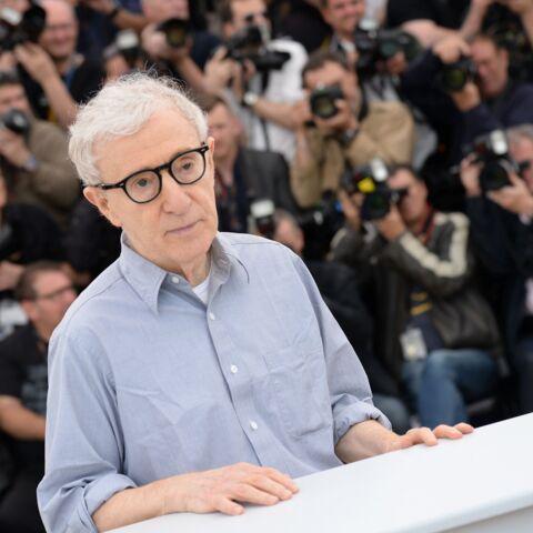Woody Allen: sa réponse pleine de classe à Laurent Lafitte