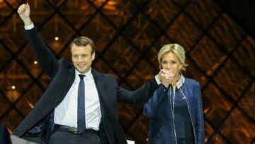 VIDÉO – Le manteau de Brigitte Macron a-t-il été prêté par Louis Vuitton pendant un an?