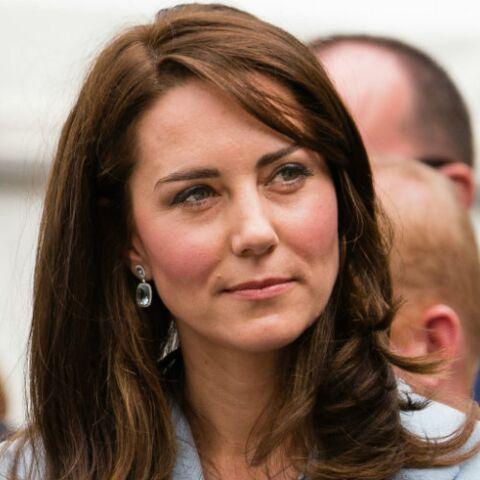Les confidences de Kate Middleton sur ses enfants George et Charlotte: les deux sont très dégourdis
