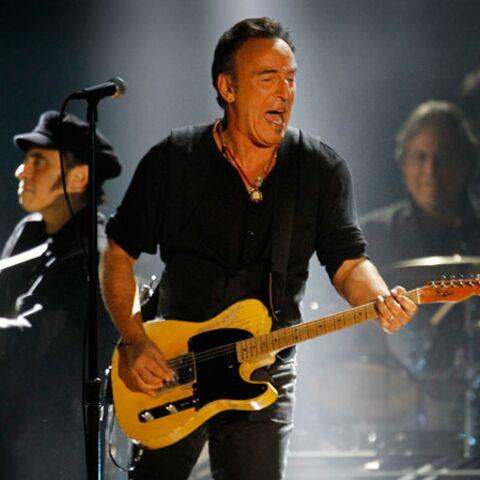 Bruce Springsteen: rien n'arrête le Boss