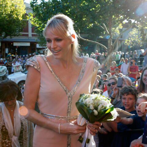 Charlène de Monaco, dans les pas de Grace Kelly