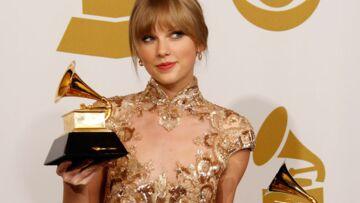 Taylor Swift gagne plus que U2 et Lady Gaga