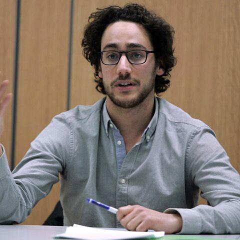 Thomas Hollande, un avocat  très VIP