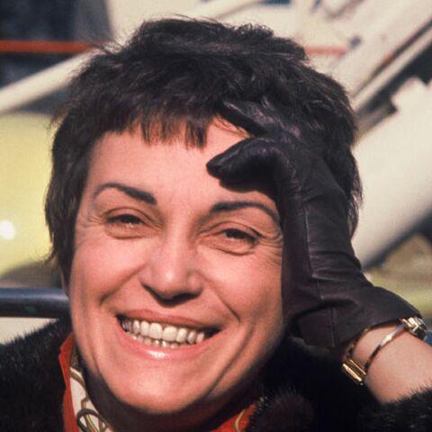 La chanteuse Georgette Plana est morte