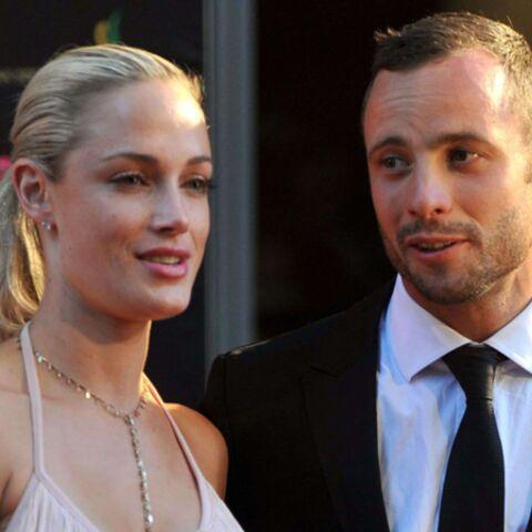 Oscar Pistorius, sa petite amie le fuyait