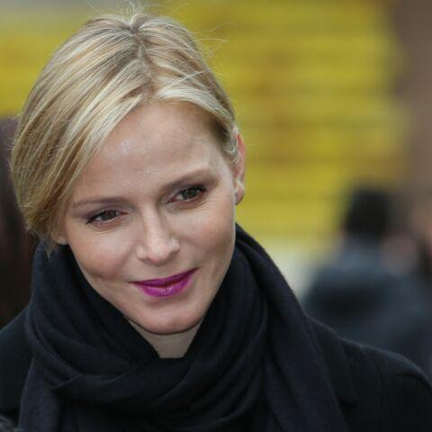 Charlène de Monaco n'a pas envie «de l'image d'une princesse de conte de fées»