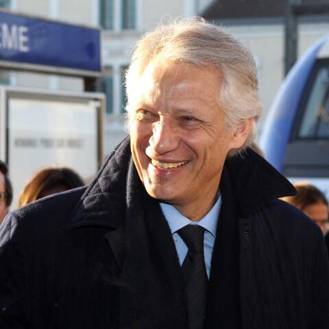 Dominique de Villepin: une journée à 100 000 euros