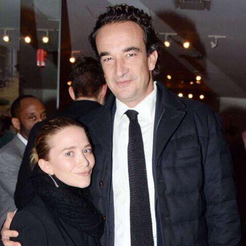 Olivier Sarkozy et Mary-Kate Olsen, premières photos depuis leurs fiançailles