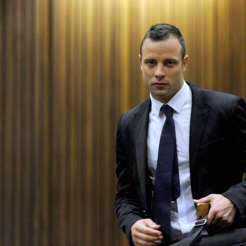 Oscar Pistorius: «Je me réveille la nuit avec l'odeur du sang»