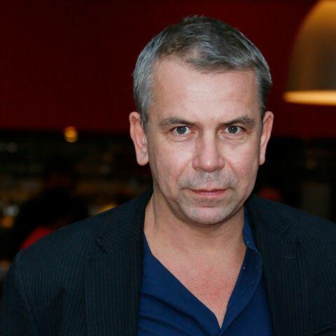 Philippe Torreton: «J'étais timide, mais cela bouillonnait à l'intérieur»