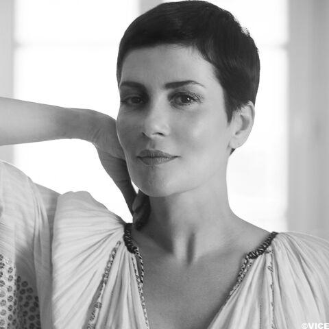 Cristina Cordula chez Lauren par Ralph Lauren