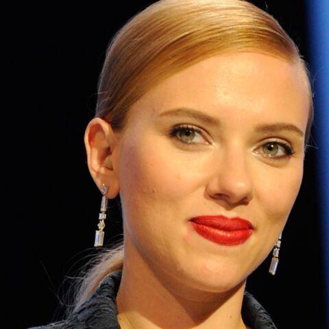 Scarlett Johansson: sa grossesse confirmée