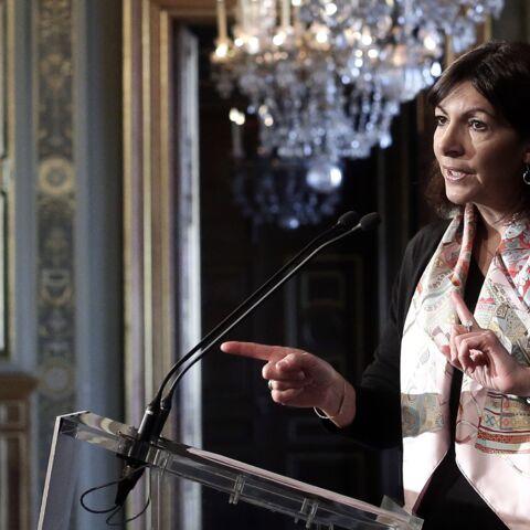 Anne Hidalgo: pas touche à mon PSG!