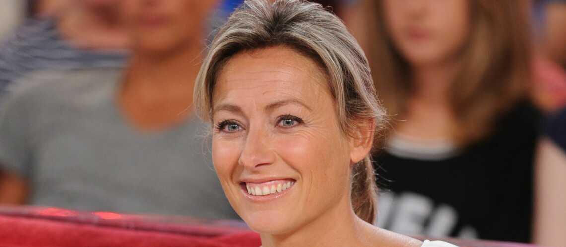 Anne-Sophie Lapix se paye Tristane Banon
