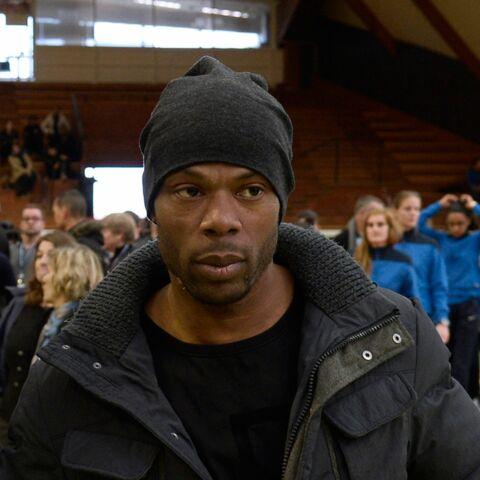Sylvain Wiltord et les sportifs rendent hommage à leurs amis
