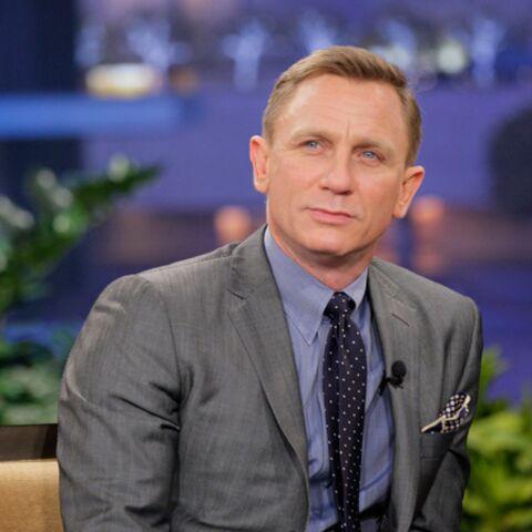 Daniel Craig veut «dirty» Rihanna en James Bond Girl
