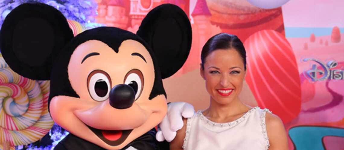 Photos- Disneyland Paris se met à l'heure de Noël