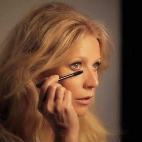 Gwyneth Paltrow, muse nature