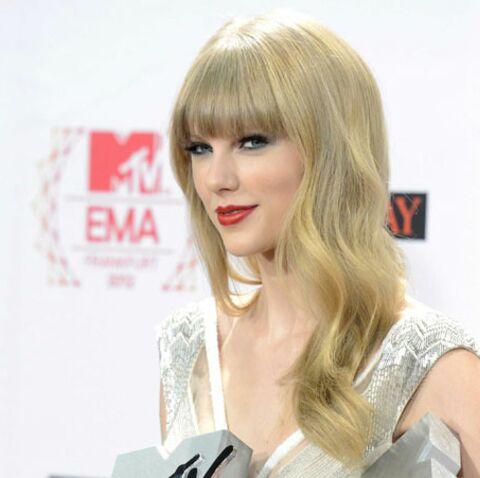 Justien Bieber et Taylor Swift grands gagnants des MTV EMA