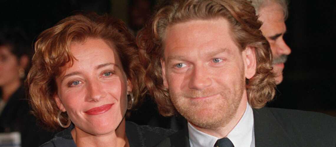Emma Thompson: «J'ai fait la paix avec Helena Bonham Carter»