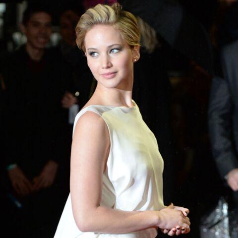 Photos – T'as le look… Jennifer Lawrence!
