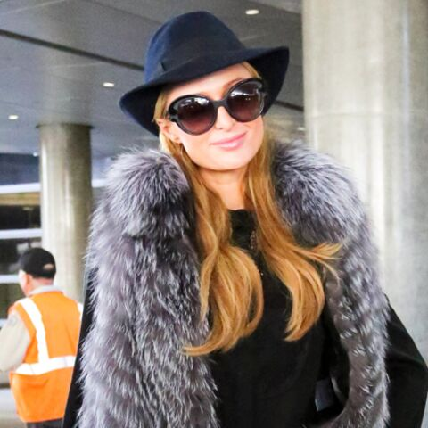 Shopping mode de star – Paris Hilton