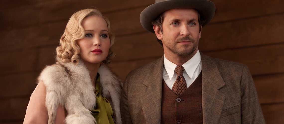 Quiz – Bradley Cooper VS Jennifer Lawrence