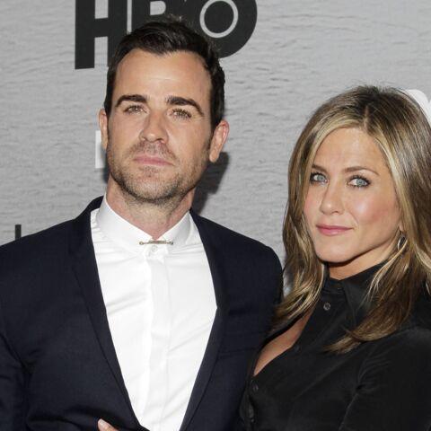 Jennifer Aniston plus que jamais amoureuse de Justin Theroux