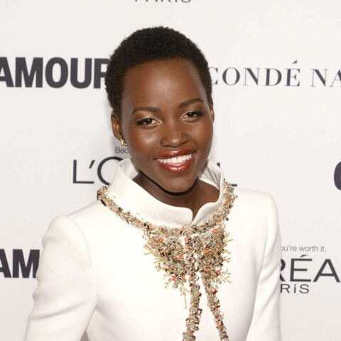 T'as le look… Lupita Nyong'o!