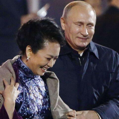 Vladimir Poutine, un galant censuré