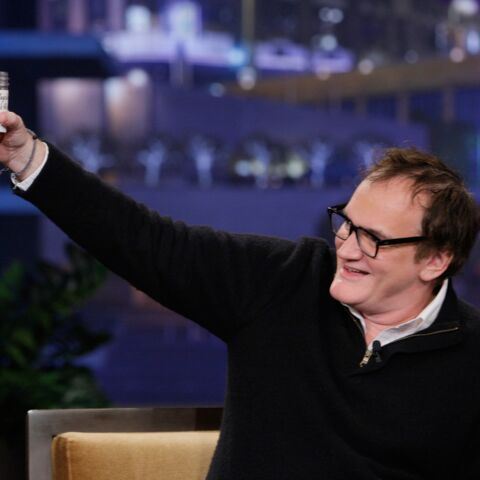 Tarantino, compte à rebours avant la retraite