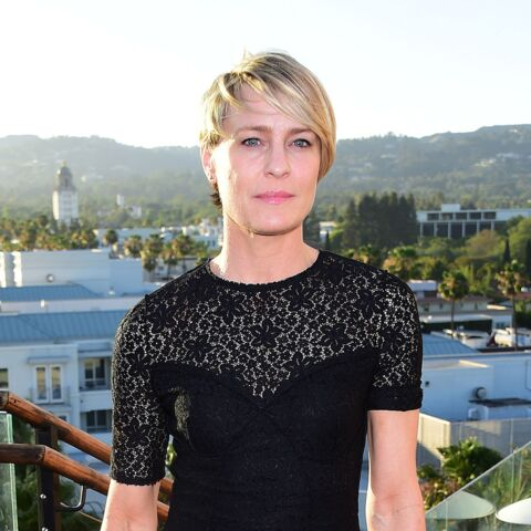 Robin Wright rompt ses fiançailles